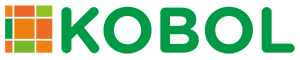 KOBOL Logo